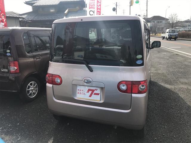 「ダイハツ」「タント」「コンパクトカー」「山梨県」の中古車7