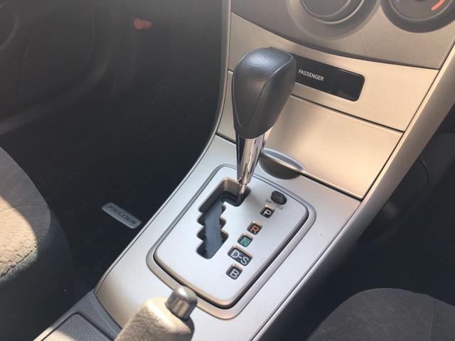 トヨタ カローラフィールダー 1.5X HDDナビ ワンセグ