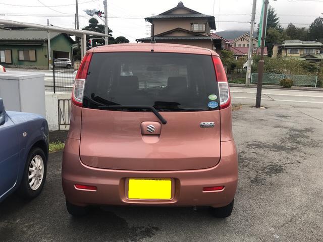 「スズキ」「MRワゴン」「コンパクトカー」「山梨県」の中古車6