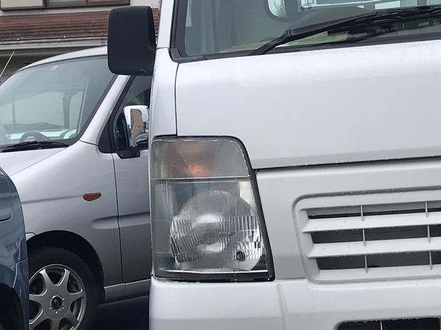 「スズキ」「キャリイトラック」「トラック」「山梨県」の中古車5