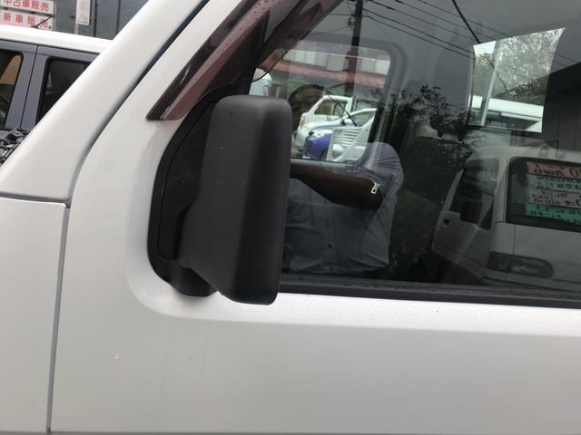 「スズキ」「キャリイトラック」「トラック」「山梨県」の中古車7
