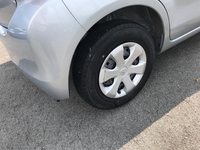 「トヨタ」「パッソ」「コンパクトカー」「山梨県」の中古車16