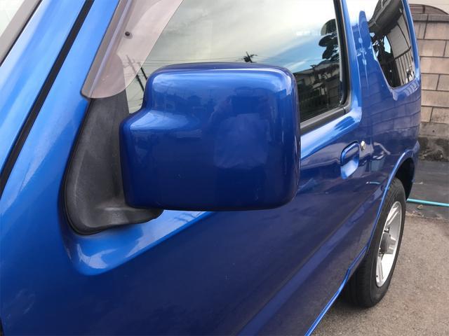 ワイルドウインド 4WD ターボ 新品タイヤ 新品黒革調シートカバー(14枚目)