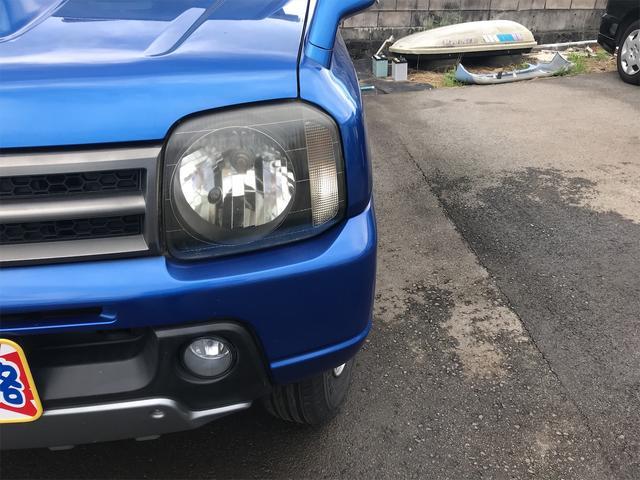 ワイルドウインド 4WD ターボ 新品タイヤ 新品黒革調シートカバー(15枚目)