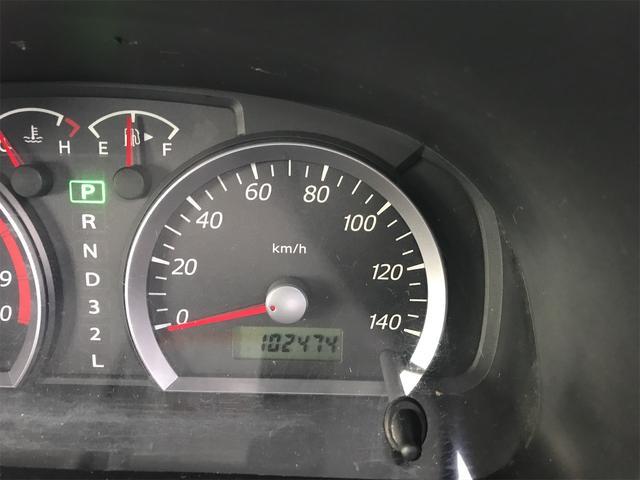 ワイルドウインド 4WD ターボ 新品タイヤ 新品黒革調シートカバー(25枚目)