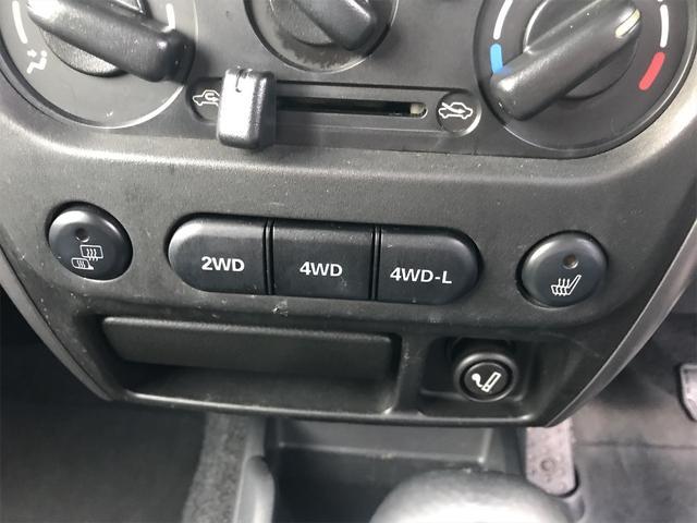 ワイルドウインド 4WD ターボ 新品タイヤ 新品黒革調シートカバー(32枚目)