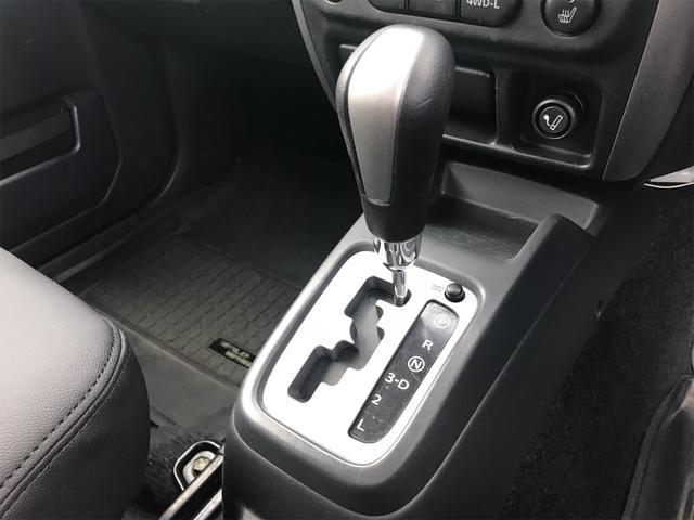ワイルドウインド 4WD ターボ 新品タイヤ 新品黒革調シートカバー(33枚目)