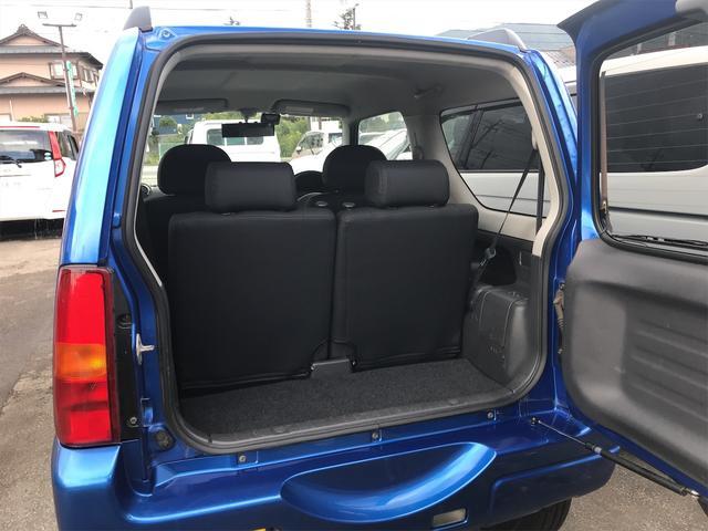 ワイルドウインド 4WD ターボ 新品タイヤ 新品黒革調シートカバー(44枚目)