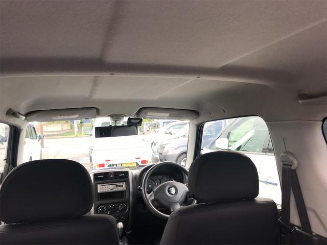 ワイルドウインド 4WD ターボ 新品タイヤ 新品黒革調シートカバー(45枚目)