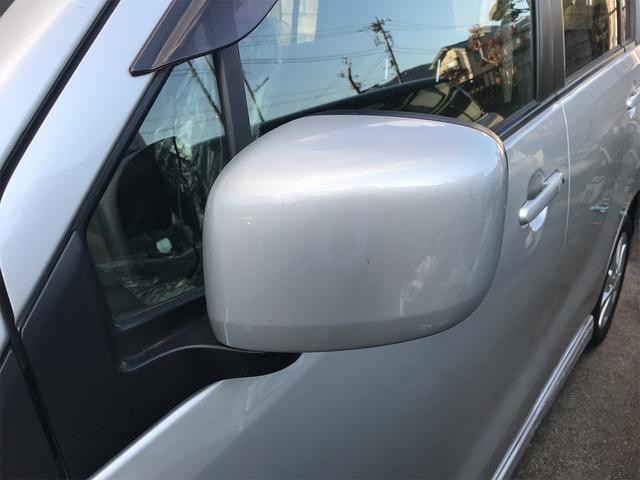 「スズキ」「ワゴンRスティングレー」「コンパクトカー」「山梨県」の中古車18