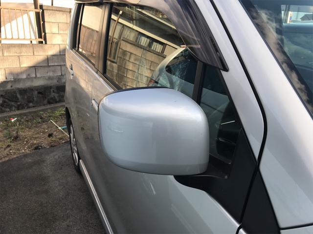 「スズキ」「ワゴンRスティングレー」「コンパクトカー」「山梨県」の中古車19