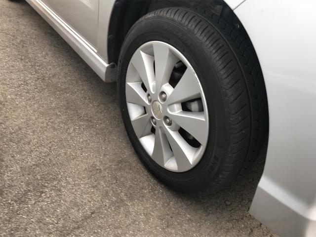 「スズキ」「ワゴンRスティングレー」「コンパクトカー」「山梨県」の中古車21