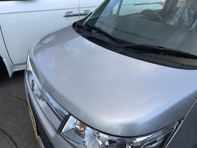 「スズキ」「ワゴンRスティングレー」「コンパクトカー」「山梨県」の中古車25