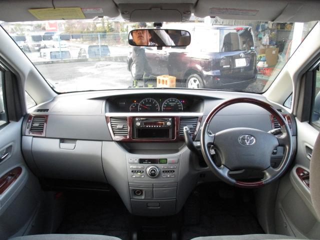 トヨタ ノア X リミテッド 両側パワースライドドア HID 禁煙車