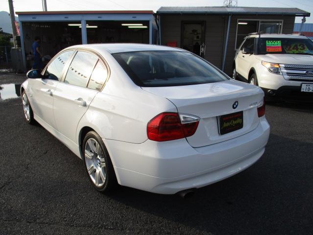 「BMW」「3シリーズ」「セダン」「長野県」の中古車7