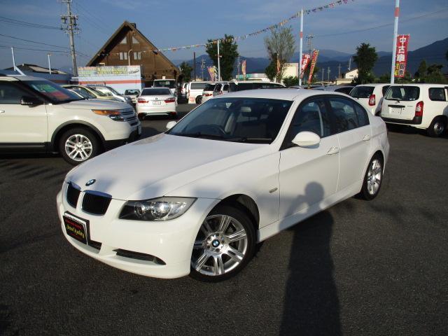 「BMW」「3シリーズ」「セダン」「長野県」の中古車19
