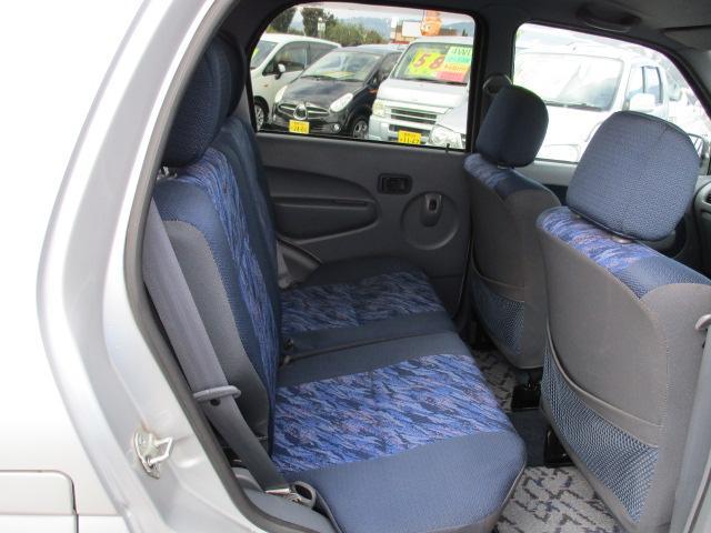 CX 4WD キーレス タイベル交換済み(12枚目)