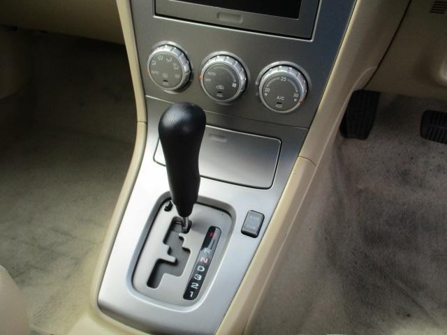 エアブレイク 4WD HID サンルーフ ワンセグ(10枚目)