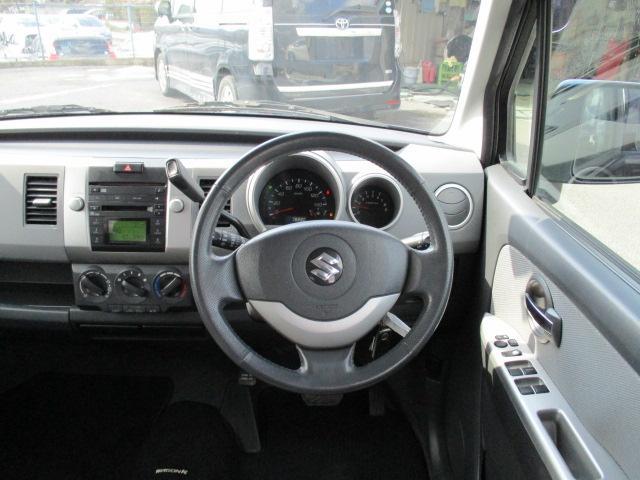 スズキ ワゴンR FT-Sリミテッド ターボ 4WD キーレス