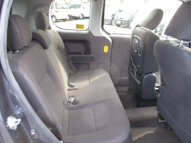 トヨタ スペイド F 4WD スマートキー HID バックカメラ