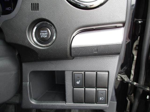 スズキ ワゴンRスティングレー T 4WD スマートキー フルセグ ターボ