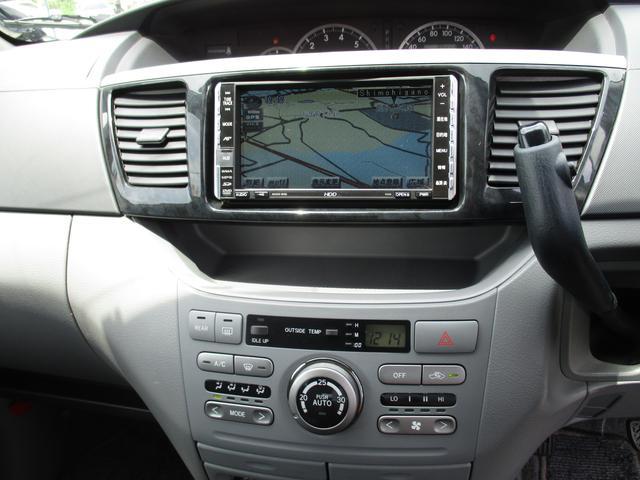 トヨタ ヴォクシー X 4WD 両側イージークローザー バックカメラ ETC