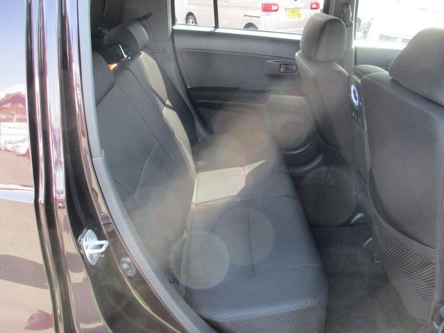 トヨタ bB S エアロ-Gパッケージ スマートキー