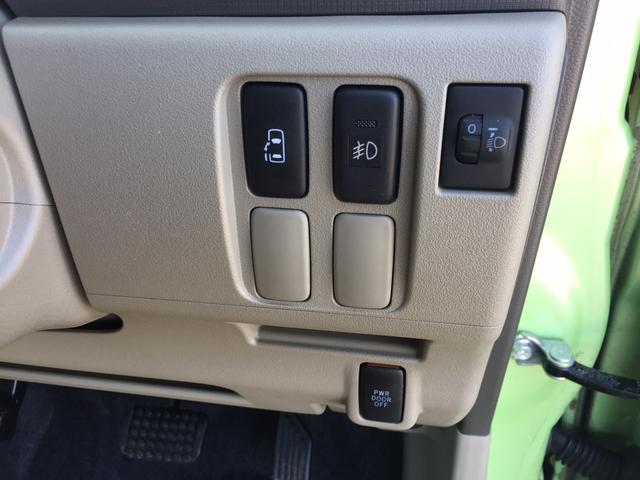ダイハツ タント G 4WD ワンオーナー スマートキー メモリーナビ