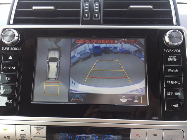 TX Lパッケージ 4WD SDナビ BSM ウィングデッキ(12枚目)