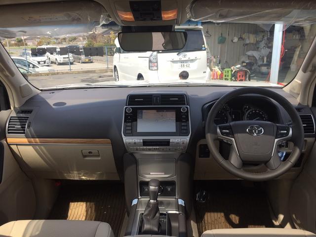 TX Lパッケージ 4WD SDナビ BSM ウィングデッキ(17枚目)