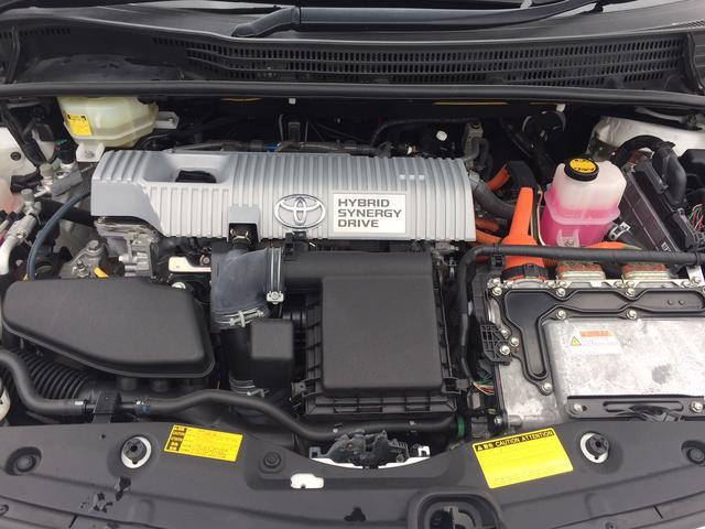 トヨタ プリウス S HDDナビ ワンセグ バックカメラ