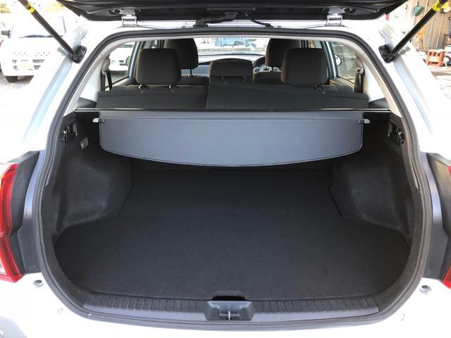 トヨタ カローラフィールダー 1.5X 4WD SDナビ フルセグ バックカメラ