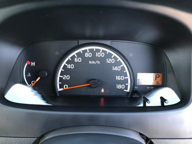 DX 4WD 登録済未使用車(18枚目)