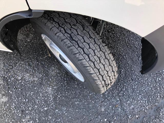 DX 4WD 登録済未使用車(19枚目)