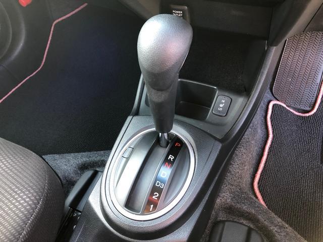 シーズ ファインスタイル スマートキー ワンセグ 4WD(11枚目)