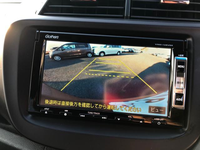 シーズ ファインスタイル スマートキー ワンセグ 4WD(12枚目)