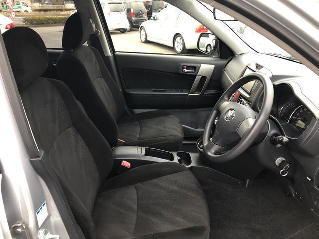 X 4WD ワンオーナー ドラレコ キーレス ワンセグ(9枚目)