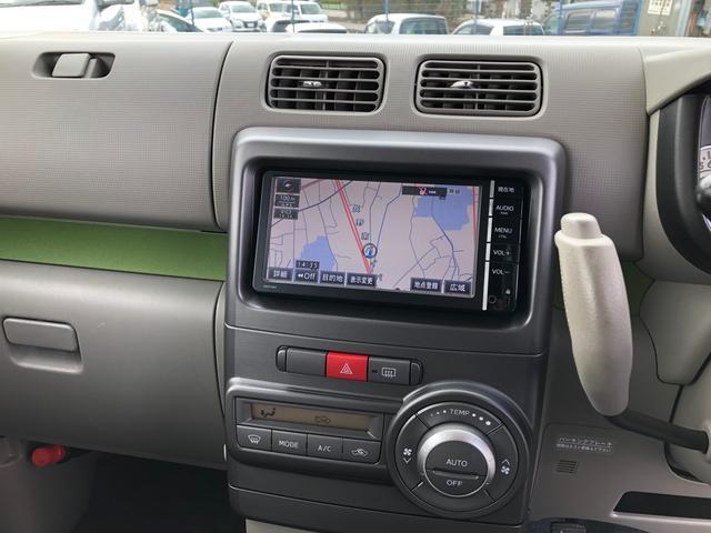 X 4WD エンスタ ワンセグ バックカメラ(10枚目)