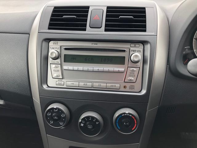 1.5X エアロツアラー 4WD ETC キーレス HID(10枚目)