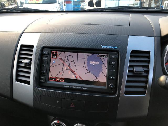 G 4WD HDDナビ ETC HID(10枚目)