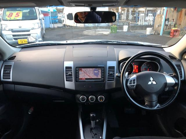 G 4WD HDDナビ ETC HID(15枚目)