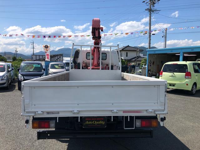 「その他」「デュトロ」「トラック」「長野県」の中古車6