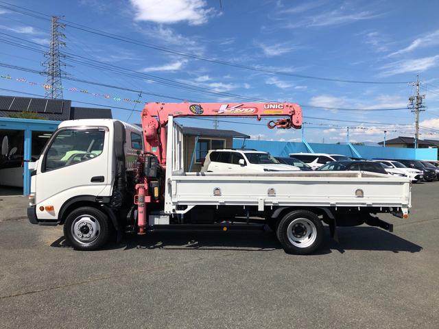 「その他」「デュトロ」「トラック」「長野県」の中古車8