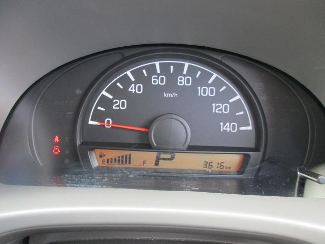 スズキ エブリイ PA 2型 4WD 4速AT