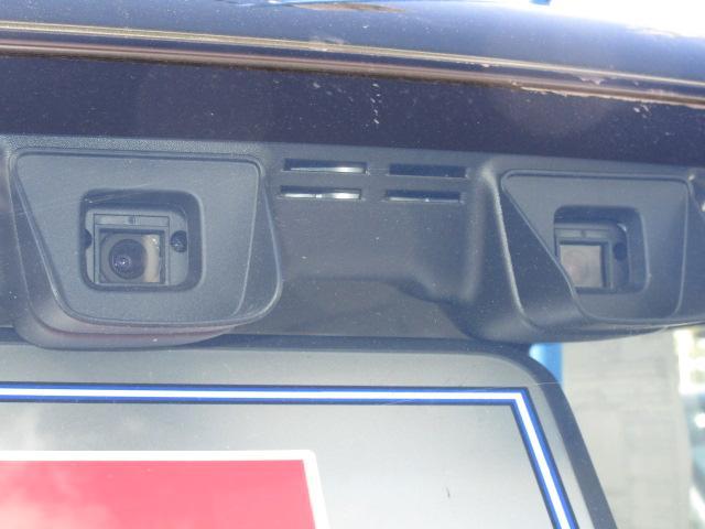 デュアルカメラブレーキサポート2つのカメラを搭載した衝突被害軽減ブレーキ