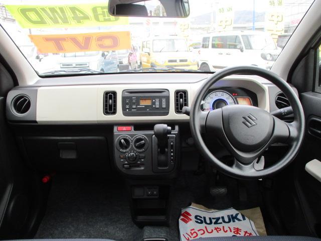 L 2型 4WD リースアップ車(3枚目)