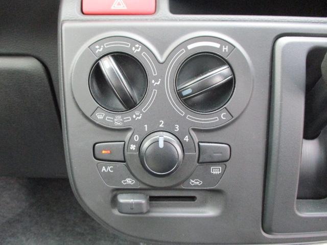 L 2型 4WD リースアップ車(8枚目)