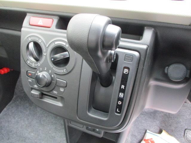 L 2型 4WD リースアップ車(9枚目)