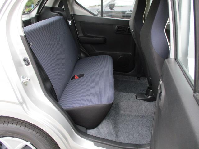 L 2型 4WD リースアップ車(14枚目)