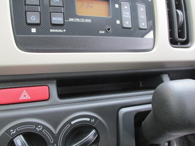 L 2型 4WD リースアップ車(24枚目)